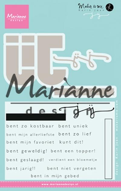 Image result for Marianne design maker is me jij