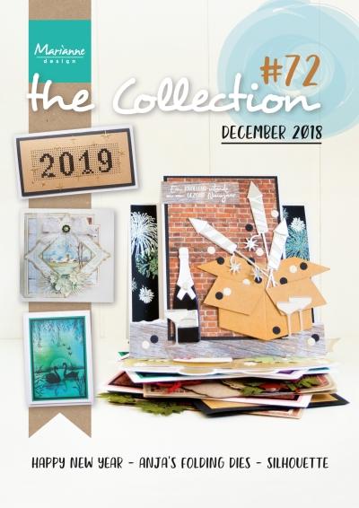 nieuwe artikelen marianne design december 2018