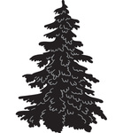 Cr1224 Craftable Kerstboom