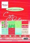 Pk9086 Paperbloc Cosy Christmas