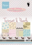 Pk9110 Twinsets & Pearls
