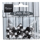 Ju0941 Bells - Black & White