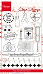 Cs0930 Medical set