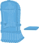 Lr0364 Creatable Beach chair