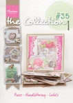 Cat1335 The Collection #35 2016