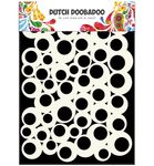 470715100 Dutch art A5 Bubbles 2