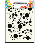 470715017 Dutch Doobadoo Bubbels