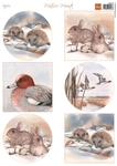 Mb0163 Mattie's winter animals - Hegde h