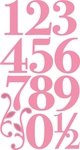 Col1418 Collectable: Elegant numbers