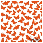Df3433 Design folder: Butterflies