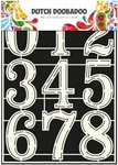 470715805 DDBD Dutch Stencil art nummers