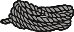 Cr1405 Craftable Nautical rope