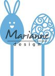 Lr0590 Creatable Easter pins