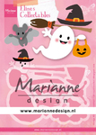 Col1473 Collectable - Eline's Halloween