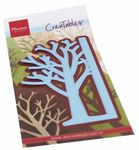 Lr0678 Creatable - Gate folding Tree