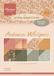Paperbloc - Eline Autumn Whispers - A4